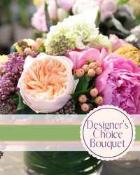 Designer's Choice from Brennan's Secaucus Meadowlands Florist