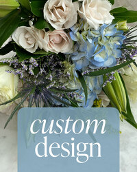Custom Design from Brennan's Secaucus Meadowlands Florist