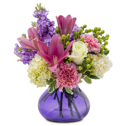 Hugs for Her from Brennan's Secaucus Meadowlands Florist