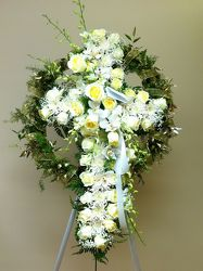 Celtic Cross from Brennan's Secaucus Meadowlands Florist