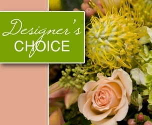 Designers Choice Traditional Arrangement  from Brennan's Secaucus Meadowlands Florist