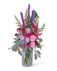 Sweet Expression from Brennan's Secaucus Meadowlands Florist