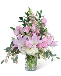 Always and Forever from Brennan's Secaucus Meadowlands Florist