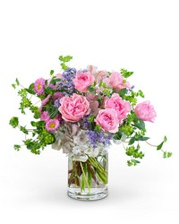 Love You Bunches from Brennan's Secaucus Meadowlands Florist