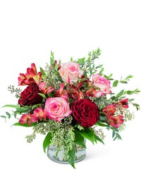 Listen to My Heart from Brennan's Secaucus Meadowlands Florist