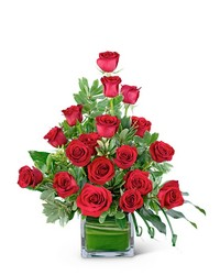 Perfect Love from Brennan's Secaucus Meadowlands Florist