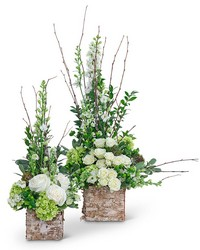 Grace and Elegance from Brennan's Secaucus Meadowlands Florist