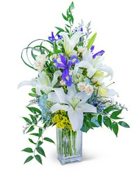 Full of Grace from Brennan's Secaucus Meadowlands Florist