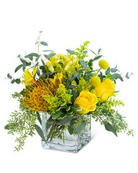 Bundle of Joy from Brennan's Secaucus Meadowlands Florist