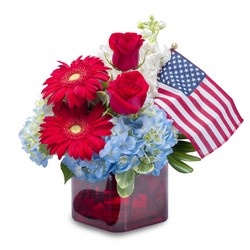 Independence from Brennan's Secaucus Meadowlands Florist