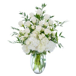 Purely Elegant from Brennan's Secaucus Meadowlands Florist