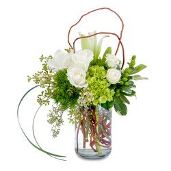 Styled from Brennan's Secaucus Meadowlands Florist
