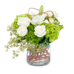 Simply Styled from Brennan's Secaucus Meadowlands Florist