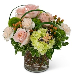 Expressions of Gratitude from Brennan's Secaucus Meadowlands Florist