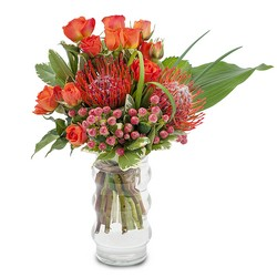 Beat the Heat from Brennan's Secaucus Meadowlands Florist