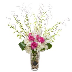 Grace and Beauty from Brennan's Secaucus Meadowlands Florist