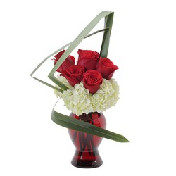 Abstract Love from Brennan's Secaucus Meadowlands Florist