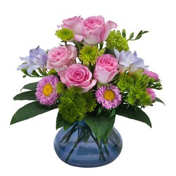 Happiness Anytime from Brennan's Secaucus Meadowlands Florist