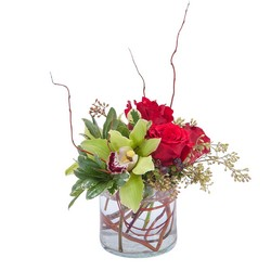 Simply Love from Brennan's Secaucus Meadowlands Florist