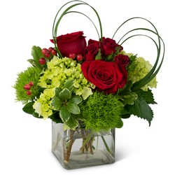 Best of My Love from Brennan's Secaucus Meadowlands Florist