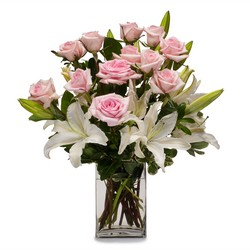 Kisses from Brennan's Secaucus Meadowlands Florist