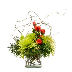 Perfect Time from Brennan's Secaucus Meadowlands Florist