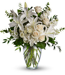 Dreams From the Heart Bouquet from Brennan's Secaucus Meadowlands Florist