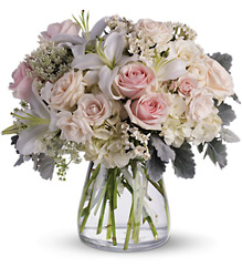 Beautiful Whisper from Brennan's Secaucus Meadowlands Florist