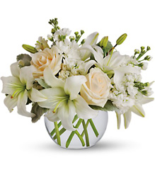 Isle of White from Brennan's Secaucus Meadowlands Florist