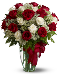 Love's Divine from Brennan's Secaucus Meadowlands Florist